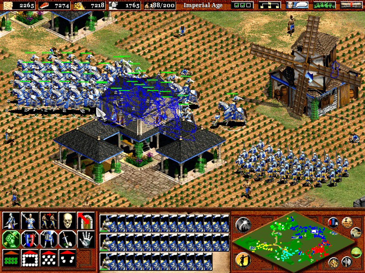 age of empires 2 the conquerors patch 1.0c mac