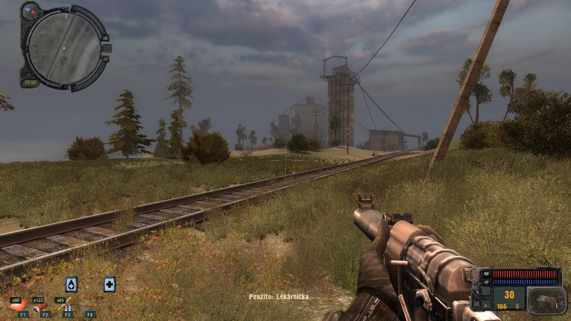 stalker call of pripyat multiplayer patch